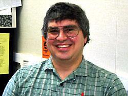 Jim McClymer