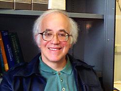 Peter Kleban